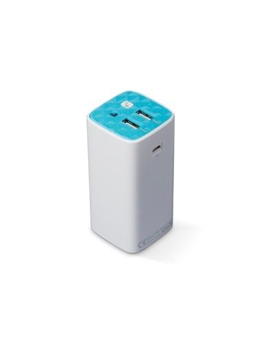 TL-PB10400 10400mAh Çift 1A&2A USB Çıkışlı Taşınabilir Şarj Cihazı-TP-LINK